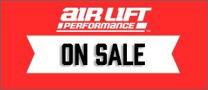 Porsche -Air Lift Performance Air Suspension Kits