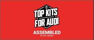 Top - Assembled By ECS Service Kits - B5 S4