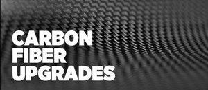 ECS Carbon Fiber Exterior Upgrades   MK7 GTI/R