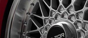 Alzor Wheels! - 5x112