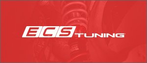 NEW ECS Adjustable B8 Chassis Performance Coilovers