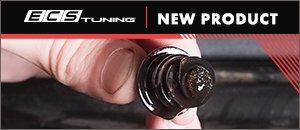 New VW/Audi MQB Chassis Magnetic Oil Drain Plug