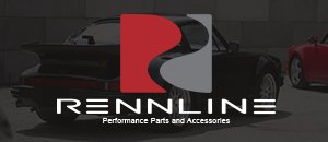 Rennline 917 Style Shift Knob
