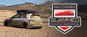 RallyWagen 2 South America Build List