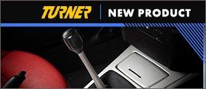 New Turner Short Shifter | E8X 128i | E9X 325i/328i