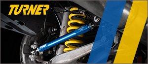 New Turner Adjustable Toe Arms - BMW F8X M