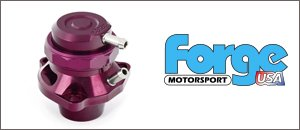 Limited Edition Forge Purple Blow-Off Valve Kit