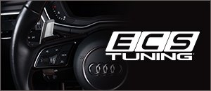 ECS Audi B9 and 8V Chassis Paddle Shifter Extension