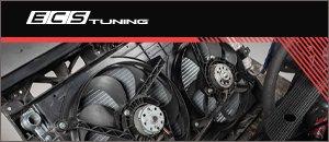 ECS Aluminum Radiator for VW MK4 Golf/GTI/Jetta