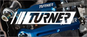 New Turner Performance Adjustable Suspension | F3X