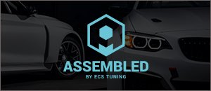 Top - Assembled By ECS Service Kits BMW E70 xdrive50i