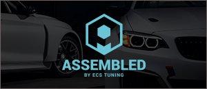 Top - Assembled By ECS Service Kit BMW E83 X3 3.0si N52