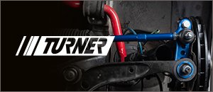 Turner Quick Steer & Angle Kits E36 M3