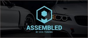 Top - Assembled By ECS Service Kits - F8X M3/M4