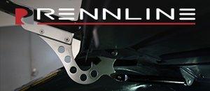 New Rennline Decklid Hinges | Porsche 911 '65-'95