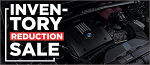 Up to 40% Off - Overstock Sale - BMW E36 3 Series