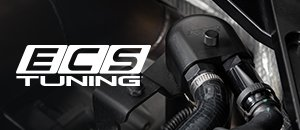 Performance Baffled Oil Catch Can System - Audi B9 S4