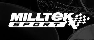 Milltek Sport Exhaust - MINI