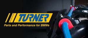 Turner Front & Rear Sway Bar Upgrade - BMW F2X/F3X