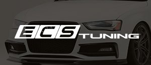 Gloss Black Grille Accent Set - B8.5 S4/A4 S-Line