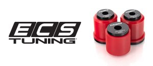 Performance Polyurethane Differential Bushing Set E9XM3