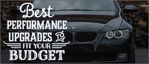 Best Performance Upgrades To Fit Your Budget - 335 N54