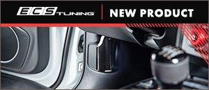 New ECS Audi B8/8V Chassis Billet Interior Hood Release