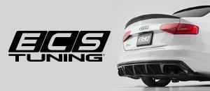 Facelift B8.5 S4/A4 S-Line Gloss Black Rear Diffuser