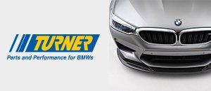 New Turner F90 M5 Carbon Fiber Front Lip