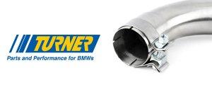 New Turner - E39 540i Muffler Delete
