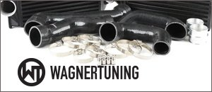 WAGNER TUNING INTERCOOLERS - 997.1 TURBO / S
