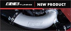 Big Bore Cast Aluminum Turbo Inlet Pipe Audi B9 S4/S5