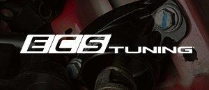 Heavy Duty Rubber Rear Shock Mounts - VW MK7/8v A3
