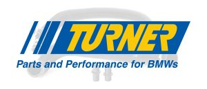 New Turner Motorsport N54 Silicone Turbo Inlet Hose Kit