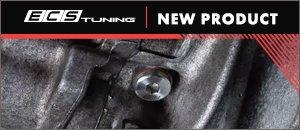 Magnetic Drain Plug for Torque Vectoring Rear Diffs