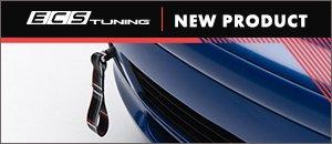 New ECS MK4/MK5/MK6 Polyester Tow Straps