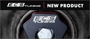 New ECS Dogbone Mount Bushing Insert