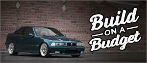 Best Performance Upgrades To Fit Your Budget - E36 M3