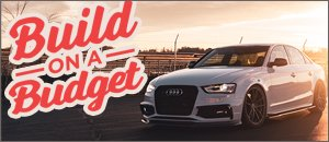 B8 A4 2.0T Best Performance Upgrades for your Budget