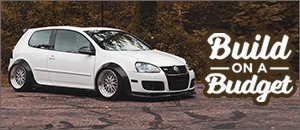 MK5 GTI Best Performance Upgrades for your Budget