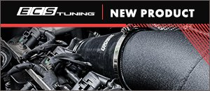"""New ECS  2.5T Silicone 4.0"""" Turbo Inlet Pipe Adapter"""