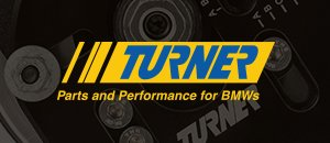 Turner Front Adjustable Camber/Caster Plates