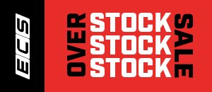 Overstock Sale - VW