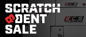 Up to 40% Off - BMW - SCRATCH & DENT + OVERSTOCK