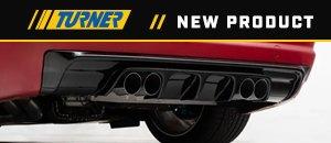 Turner Motorsport E46 M3 ABS Diffuser