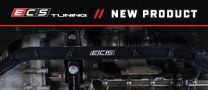 ECS MK7 GTI Front Subframe Brace
