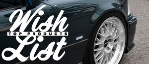 Top Wish List Items for 2020 Holiday - E36 M3