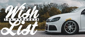 MK6 GTI Best Performance Upgrades for your Budget