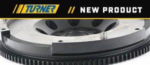 Turner E46 M3 - N54 Lightweight Flywheel Conversion