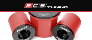 Performance Poly Diff Bushings  E60 5 SERIES
